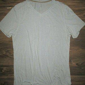 Hylete T-shirt Blue LARGE